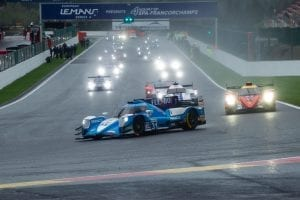 4HRS Spa Francorchamps